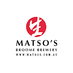 Logo for Matso's Broome Brewery