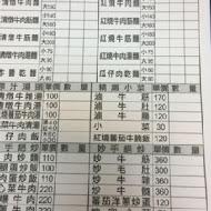 【內湖】通化老師傅牛雜湯