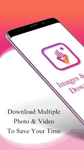 Video Downloader for Instagram Repost App 1.0 screenshots 1