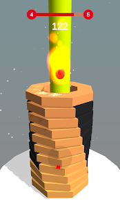 Download Stack Crush ball – bounce through helix! For PC Windows and Mac apk screenshot 4