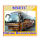 Online Bus Ticket Reservation MSRTC for PC-Windows 7,8,10 and Mac
