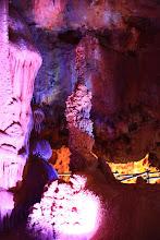 Photo: Венеца - една от най-красивите пещери