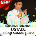 Kumpulan Ceramah Mp3 : Ustadz Abdul Somad LC.MA icon