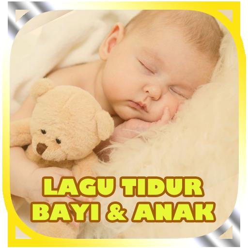 15 Lagu Tidur Bayi & Anak