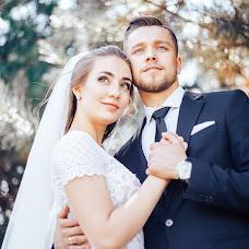 Wedding photographer Vitaliy Karimov (Kamaz007). Photo of 04.09.2017