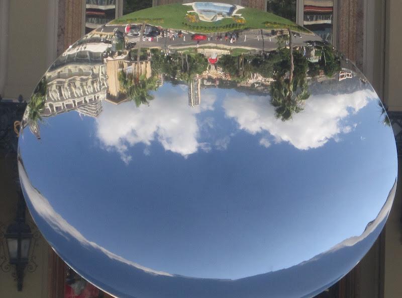 Il cielo sopra Monte Carlo di Alexbarbi