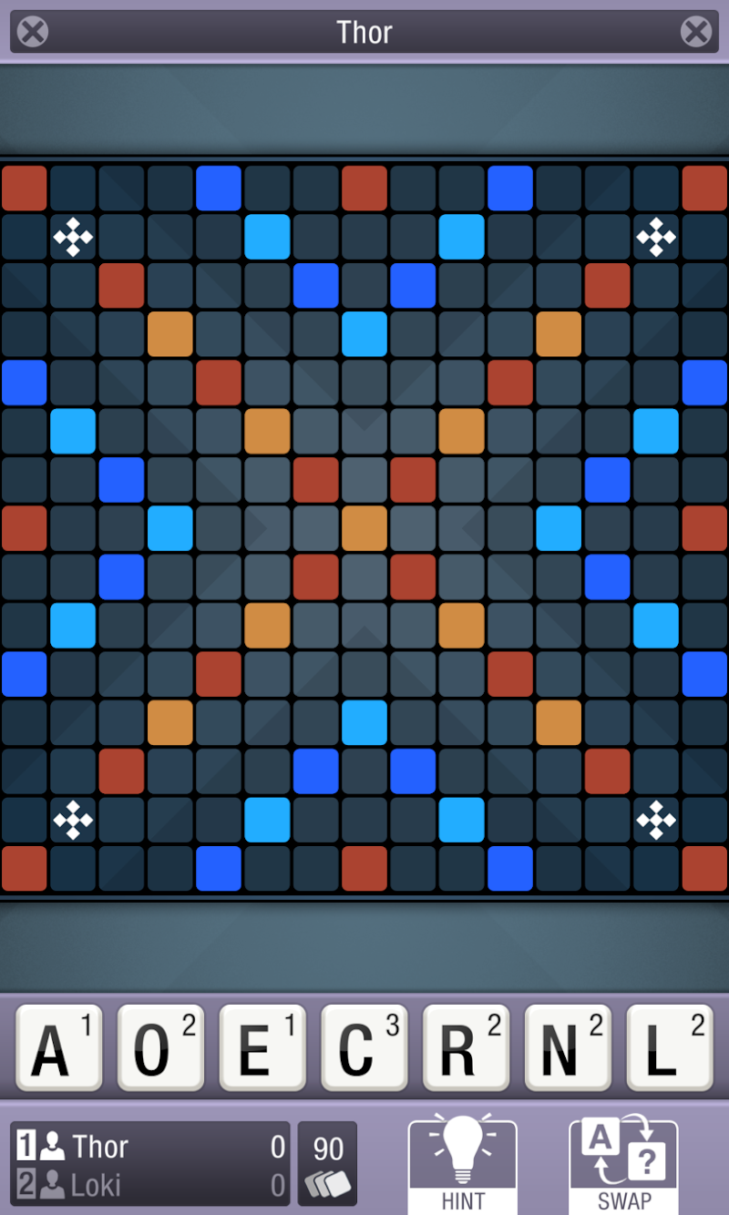CrossCraze PRO Screenshot 3
