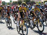 """Nathan Van Hooydonck voelde de druk bij Jumbo-Visma: """"Goed dat Roglič zonder kleerscheuren finish bereikte"""""""