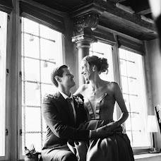 Wedding photographer Vitaliy Fedosov (VITALYF). Photo of 04.06.2018