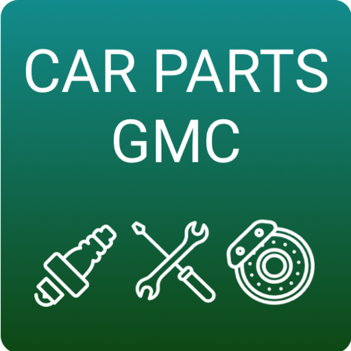 Car Parts App for GMC Parts Finder