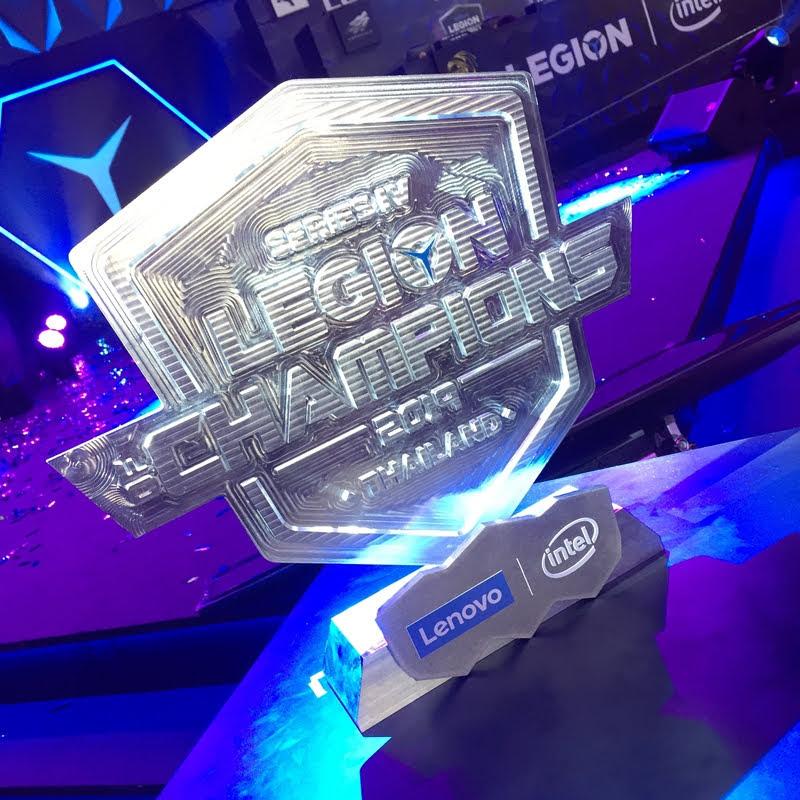 Legion of Champions IV