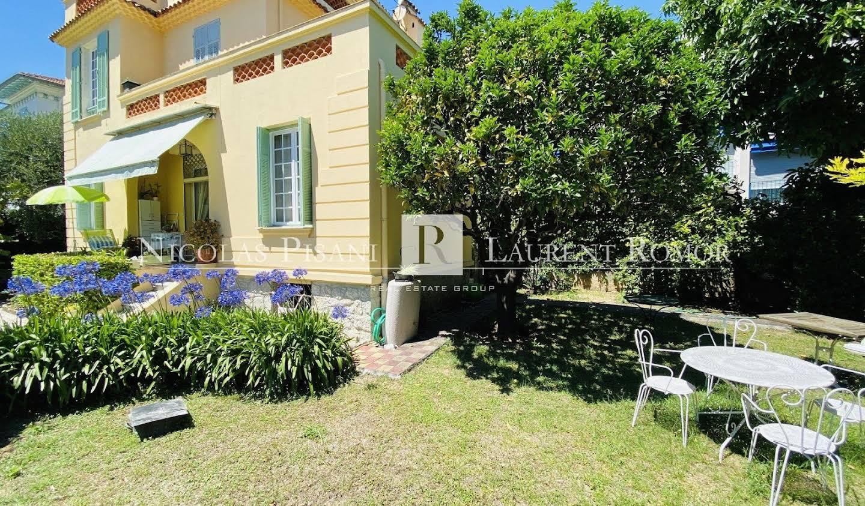Maison avec terrasse Saint-Jean-Cap-Ferrat