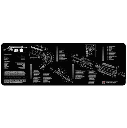 TekMat AR-10
