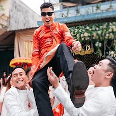Nhiếp ảnh gia ảnh cưới Hugo Pham (Hugopham31). Ảnh của 17.01.2019