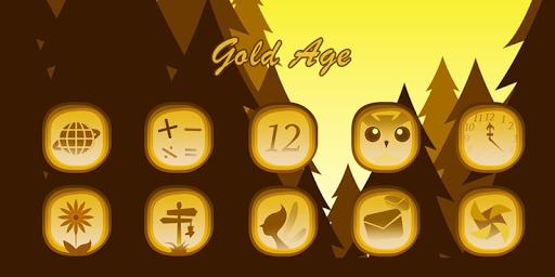 Gold Age Theme