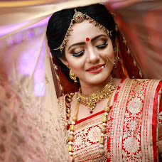 Wedding photographer nilesh rony (28f26889fab4e4f). Photo of 02.10.2016