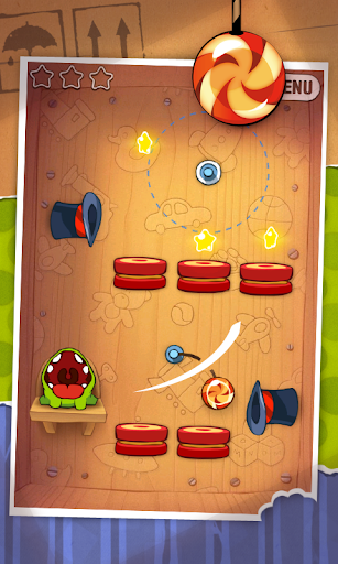 Cut the Rope FULL FREE screenshot 4