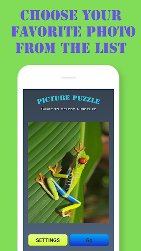 Picture Puzzle Free Game For Android android2mod screenshots 6