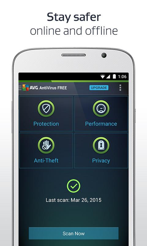 AntiVirus Security - FREE - screenshot