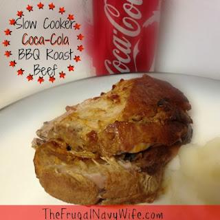 Coca Cola Roast Beef Crock Pot Recipes.