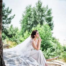 Wedding photographer Vladimir Yakovlev (operator). Photo of 10.08.2017