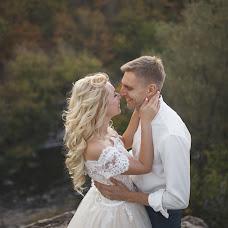 婚礼摄影师Vitaliy Scherbonos(Polter)。31.10.2017的照片