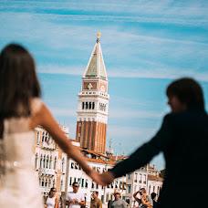 Wedding photographer Andrey Volkov (Volkoff). Photo of 02.12.2014
