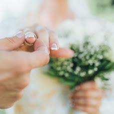 Wedding photographer Elena Metelica (ELENANDROMA). Photo of 29.08.2017