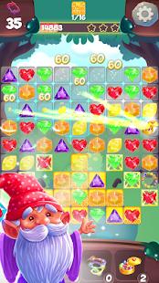 Forest Blast: Diamond Match 3 - náhled