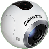 360 HD Camera & Video (New)