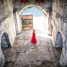 fairy tale by  pemavis Photography - People Fine Art
