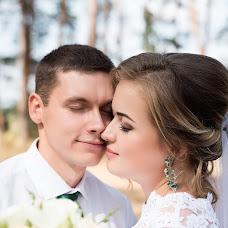 Wedding photographer Anastasiya Generalova (AnGeneralova). Photo of 18.10.2017