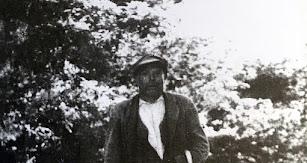 José María Serrano, el supuesto hermano de Burt.