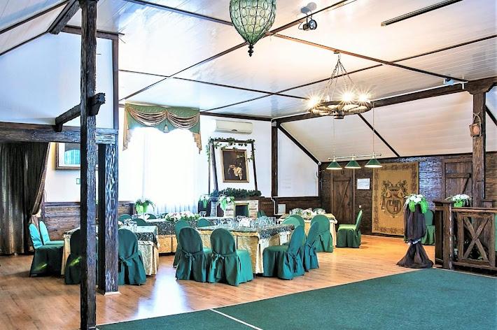 Фото №5 зала Трансильвания