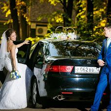 Wedding photographer Marina Nagorova (mnagorova). Photo of 04.02.2015