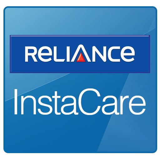 Get Free 500MB 3G/2G data on downloading Reliance Insta care app