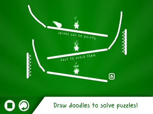 玩免費解謎APP|下載Drawtopia - Physics Puzzles app不用錢|硬是要APP