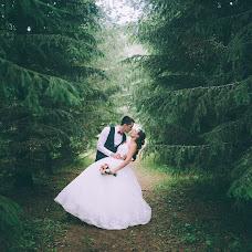 Wedding photographer Vitaliy Belozerov (JonSnow243). Photo of 08.07.2017