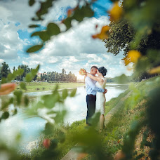 Wedding photographer Mikhail Abramov (abramov-photo). Photo of 06.08.2017