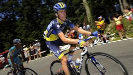 La muerte de Sorensen viste de luto el mundo del pedal.