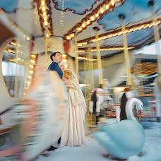 Wedding photographer Natalya Granfeld (Granfeld). Photo of 16.04.2018