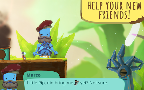 Still Here… 0.30.03 APK Mod for Android 3