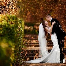 Wedding photographer Paweł Szymczyk (pawelszymczyk). Photo of 15.09.2015