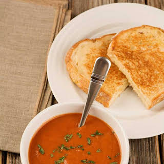 Spicy Tomato Soup With Fresh Tomatoes Recipes.