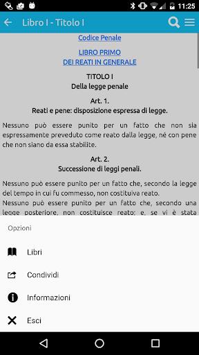 玩免費書籍APP|下載Codice Penale app不用錢|硬是要APP