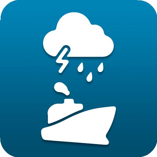 Port Caller 天氣 LOGO-玩APPs
