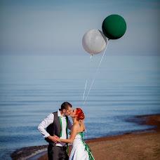 Wedding photographer Yuris Zaleskis (ZaleskisYurisSur). Photo of 18.02.2015