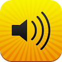 Amplificatore MP3 icon