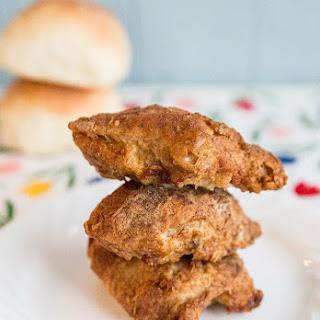 AirFryer Fried Chicken.