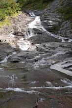 Photo: ハナゲの滝